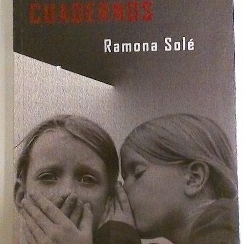 Cuadernos (Ramona Solé)