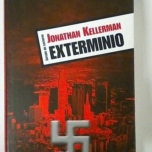 Exterminio ( Jonathan Kellerman )