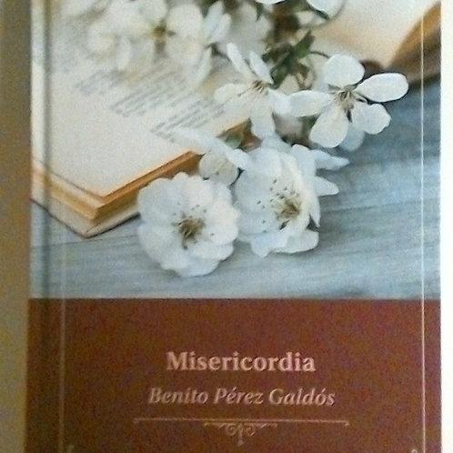 Misericordia (Benito Pérez Galdós)