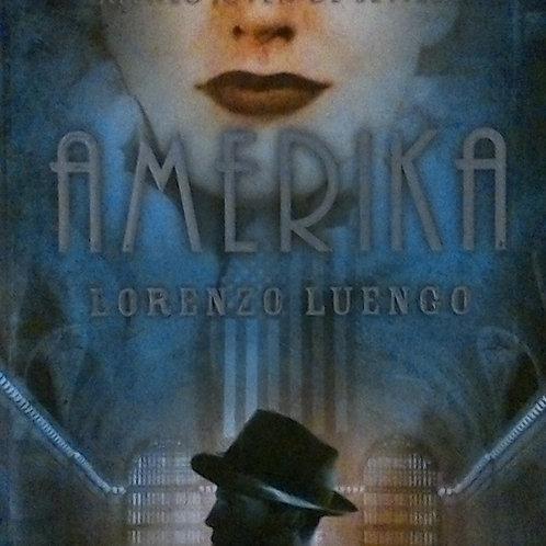 Amerika (Lorenzo Luengo)