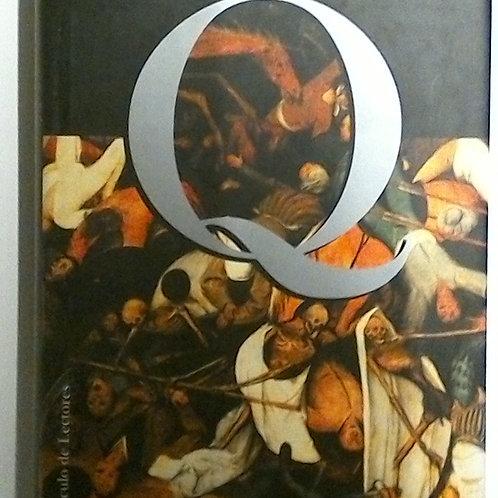 Q (Luther Blissett)