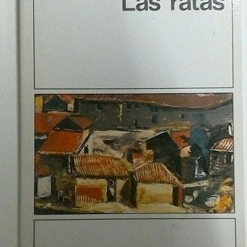 Las ratas (Miguel Delibes)