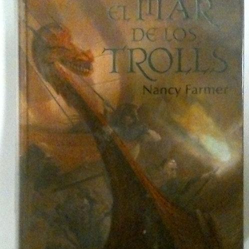 El mar de los trolls (Nancy Farmer)