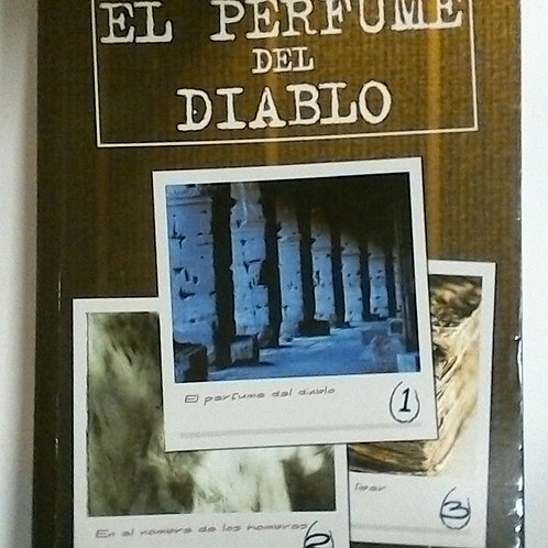 El perfume del diablo (Manuel Nonídez)