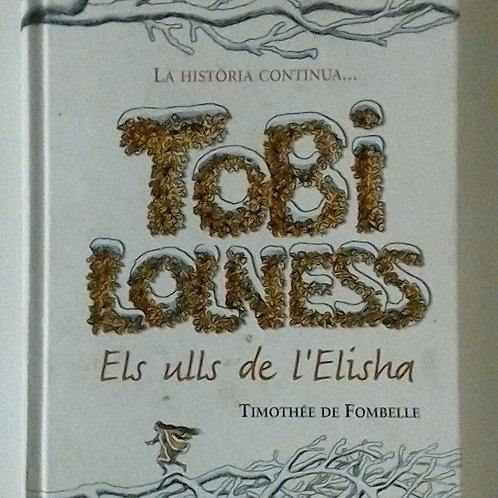 Els Ulls de l'Elisha (Tobi Lolness)
