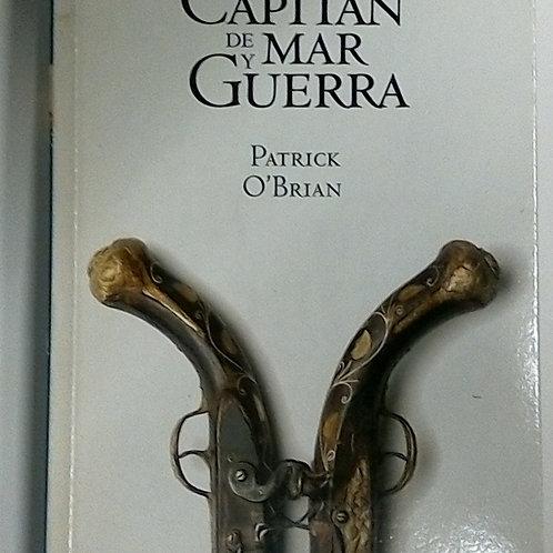 Capitán de Mar y Gerra (Patrick O'Brian)