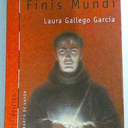 Finis Mundi (Laura Gallego García)