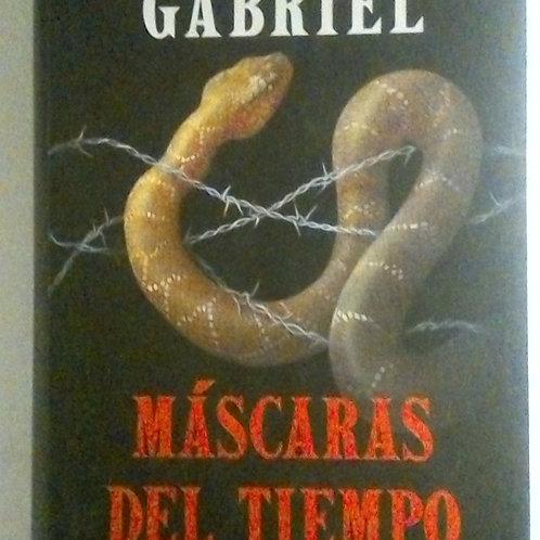 Máscaras del tiempo (Marius Gabriel )