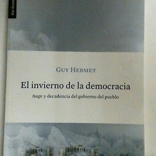 El invierno de la democracia (Guy Hermet)