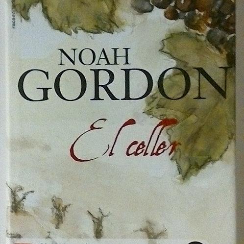 El Celler (Noah Gordon)
