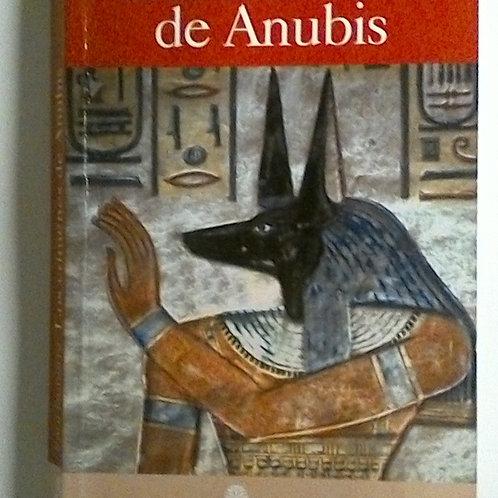 los crímenes de Anubis (Paul Doherty)