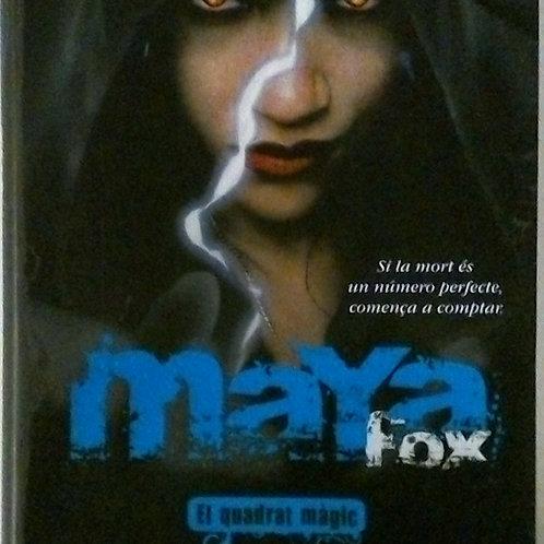 Maya Fox El Quadre a Màgic ( Silvia Brena)