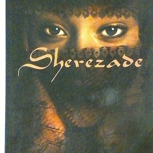 Sherezade (Anthony O'Neill)
