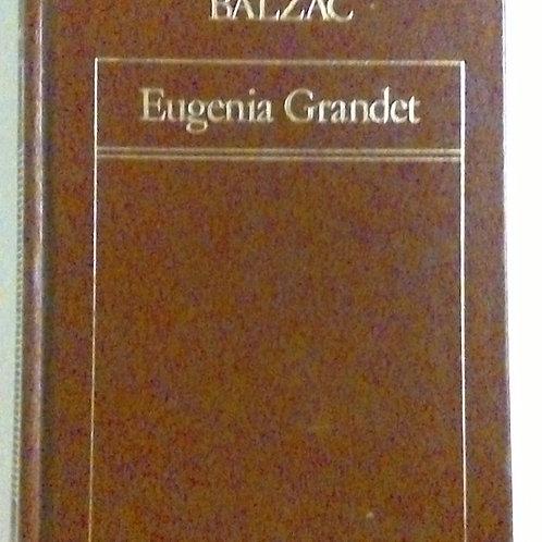 Honore de Balzac (Eugenia Grandet)