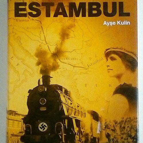 El último tren a Estambul (Ayse kulin)