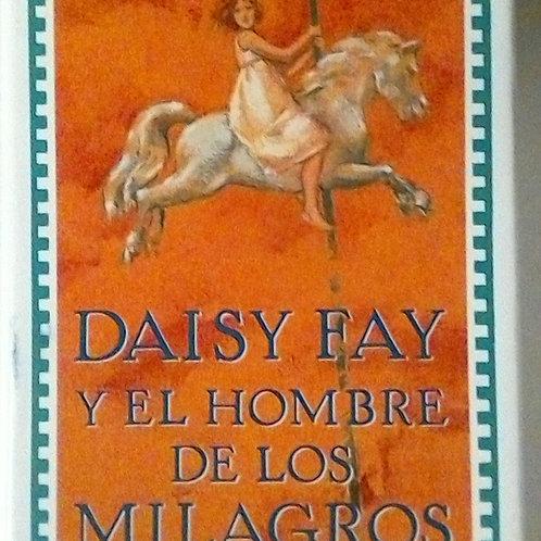 El hombre de los milagros (Daisy  Fay)
