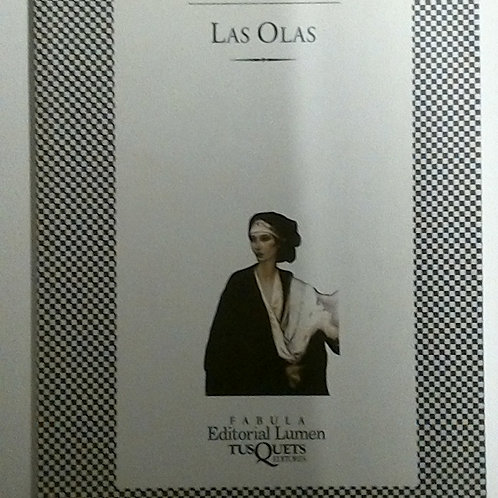 Las Olas (Virginia Woolf)