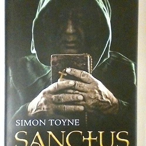 Sanctus (Simon Toyne)