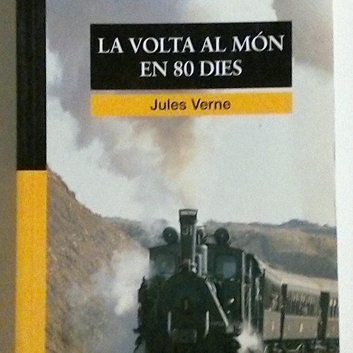 La volta al món en 80 dies (Jules Verne)