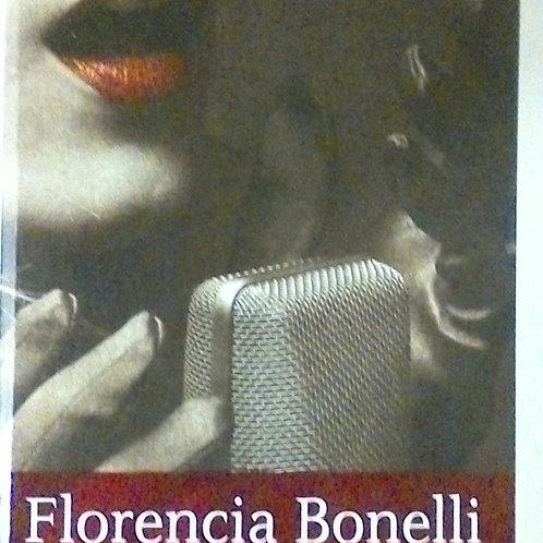 Florencia bonelli  ( Marlene )