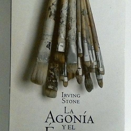 La Agonía y el Extasis (Irving Stone)