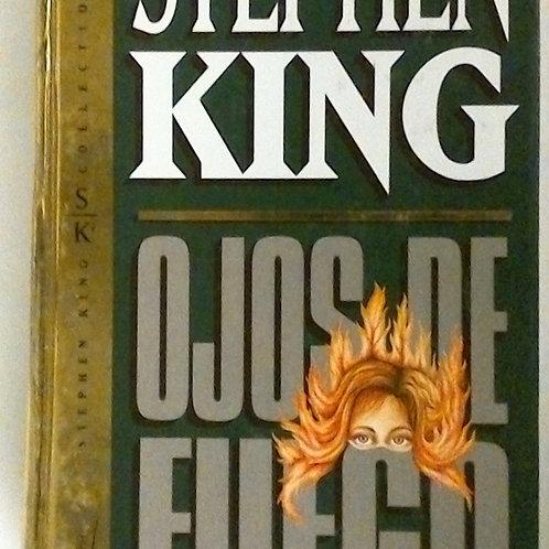 Ojos de fuego (Stephen King)