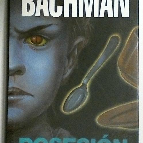 Posesión (Richard Bachman)