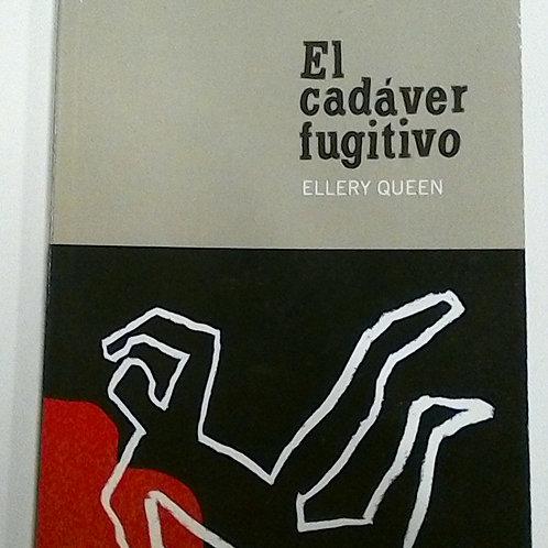El cadáver fugitivo (Ellery Queen)