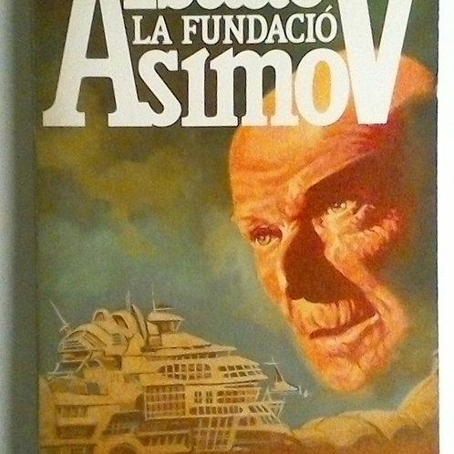 La fundació (Isaac Asimov)