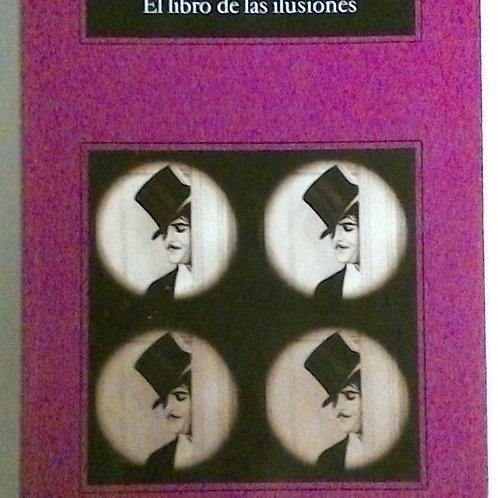 El libro de las ilusiones (Paul Auster)