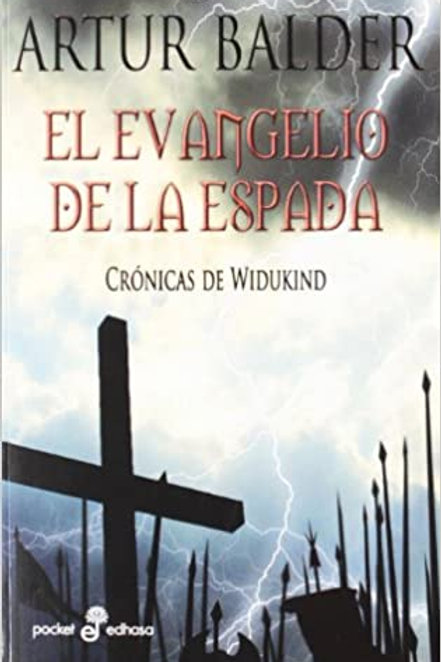 El evangelio de la espada (Artur balder)