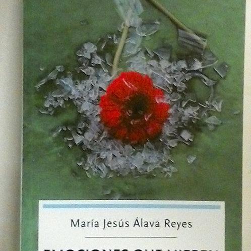 Emociones que hieren (María Jesús Álava)
