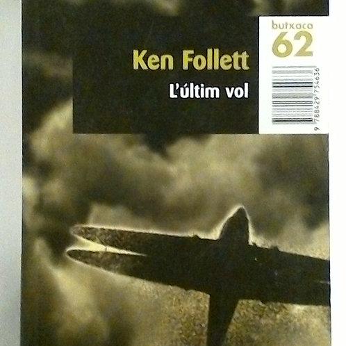 L'Ultim vol (Ken follett)