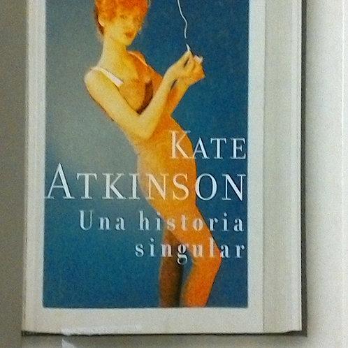 Una historia singular (Kate Atkinson)