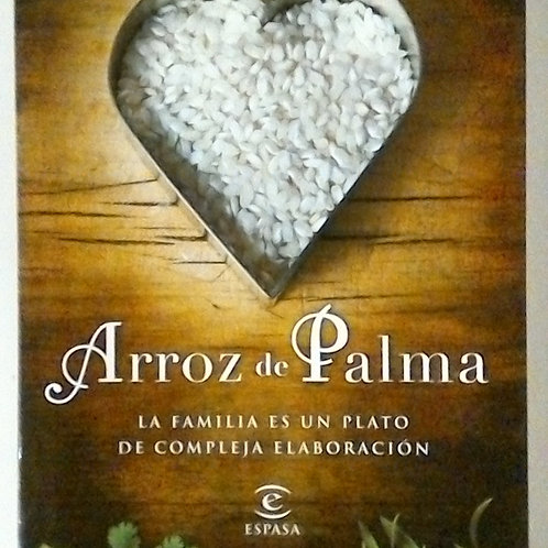 Arroz de Palma (Francisco Azevedo)