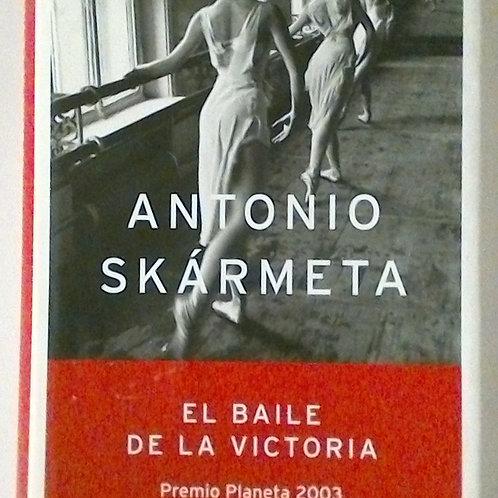 El baile de la victoria ( Antonio Skármeta)