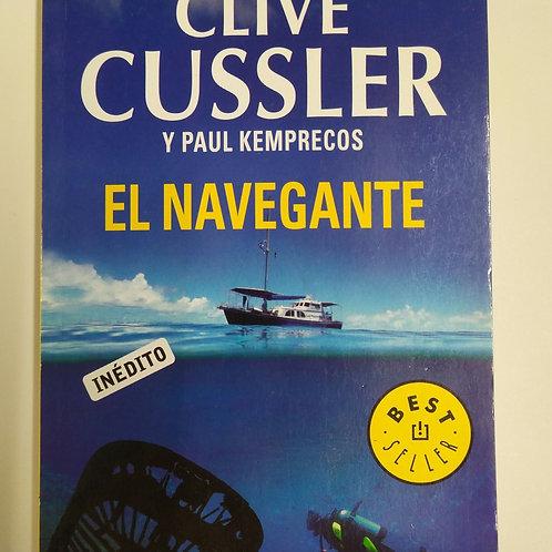 El Navegante ( Clive Cussler )