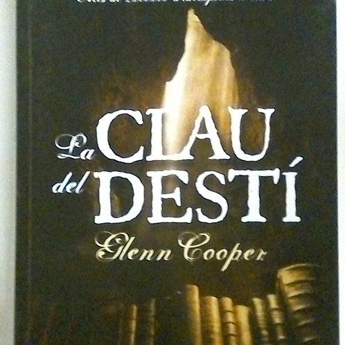 La clau del destí (Glenn Cooper)