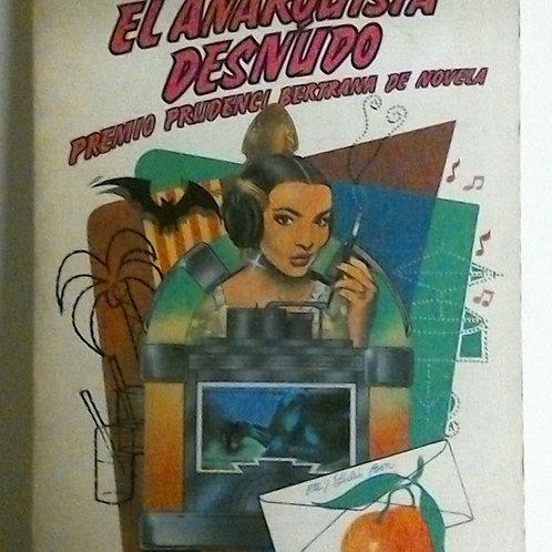 El anarquista desnudo (Lluis Fernandez)