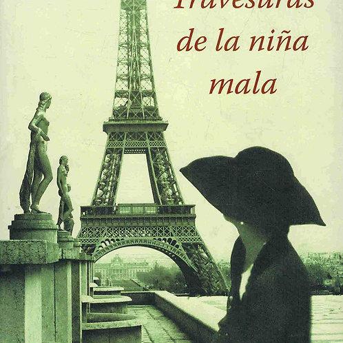 Travesuras de la niña mala (Mario Vargas Llosa)
