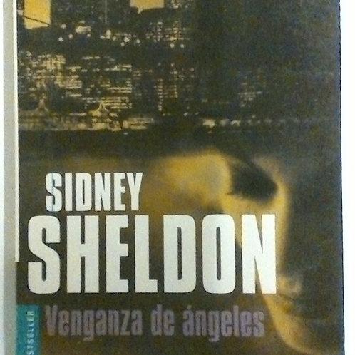Venganza de ángeles (Sidney Sheldon)