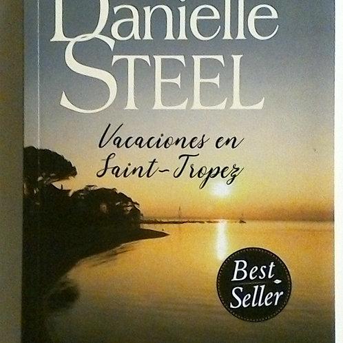 Vacaciones en Saint-Tropez (Danielle Steel)