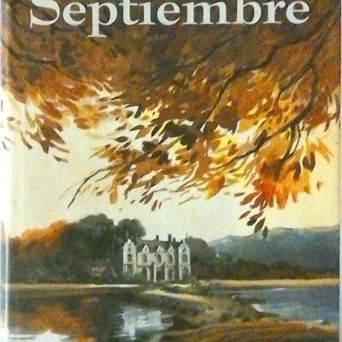Septiembre (Rosamunde Pilcher)