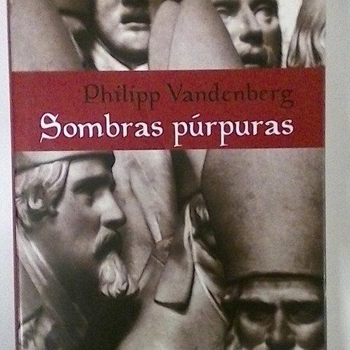 Sombras Púrpuras (Philipp Vandenberg)