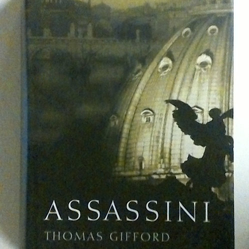 Assassini (Thomas Gifford)