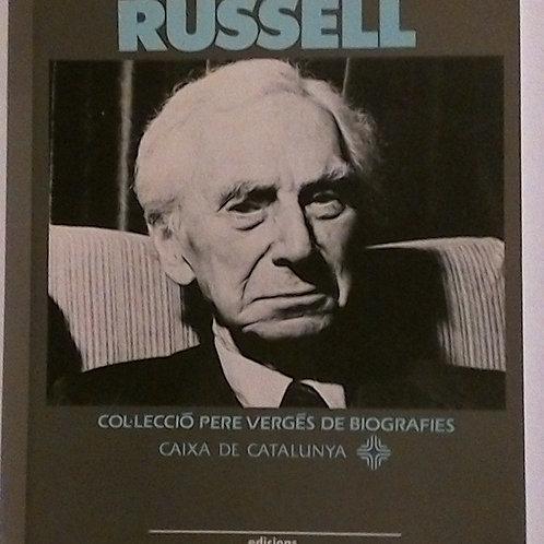 Bertand Russell (J.F.Yvars)