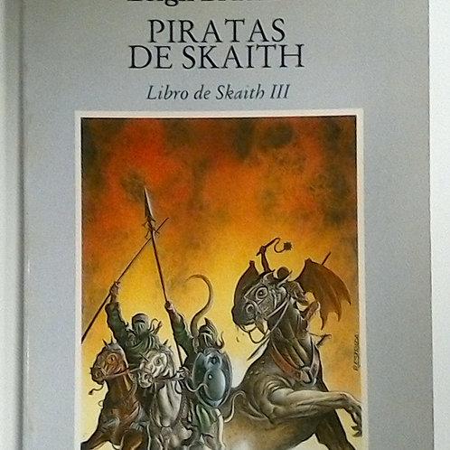Piratas de Skaith (Leigh Brackett)