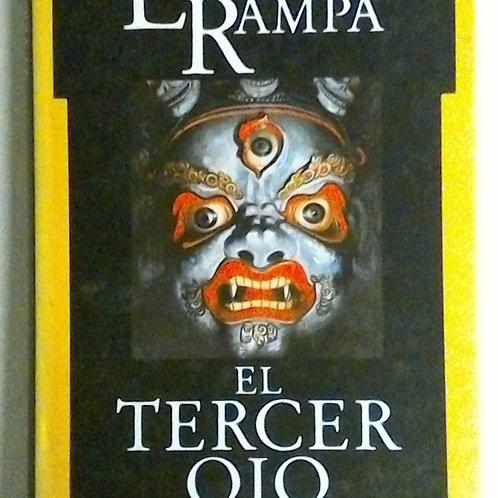 El tercer ojo (Lobsang Rampa)