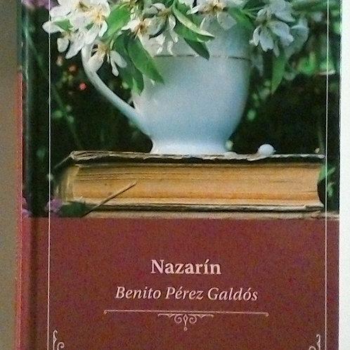 Nazarín (Benito Pérez Galdós)
