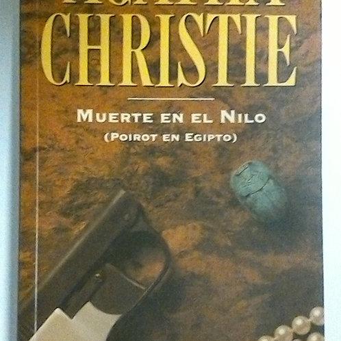 Muerte en el nilo (Agatha Cristie)